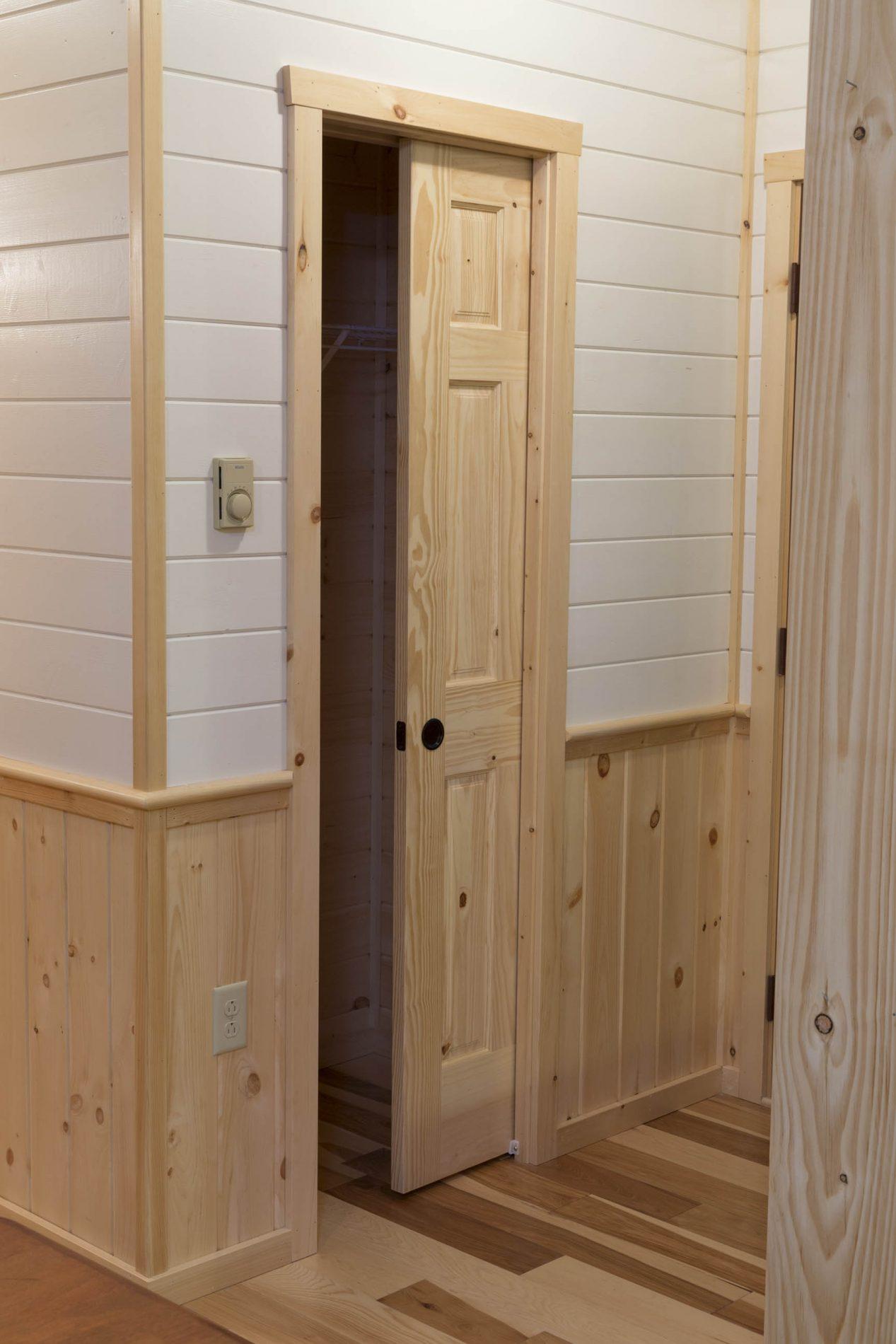 Build Your Own Interior Door