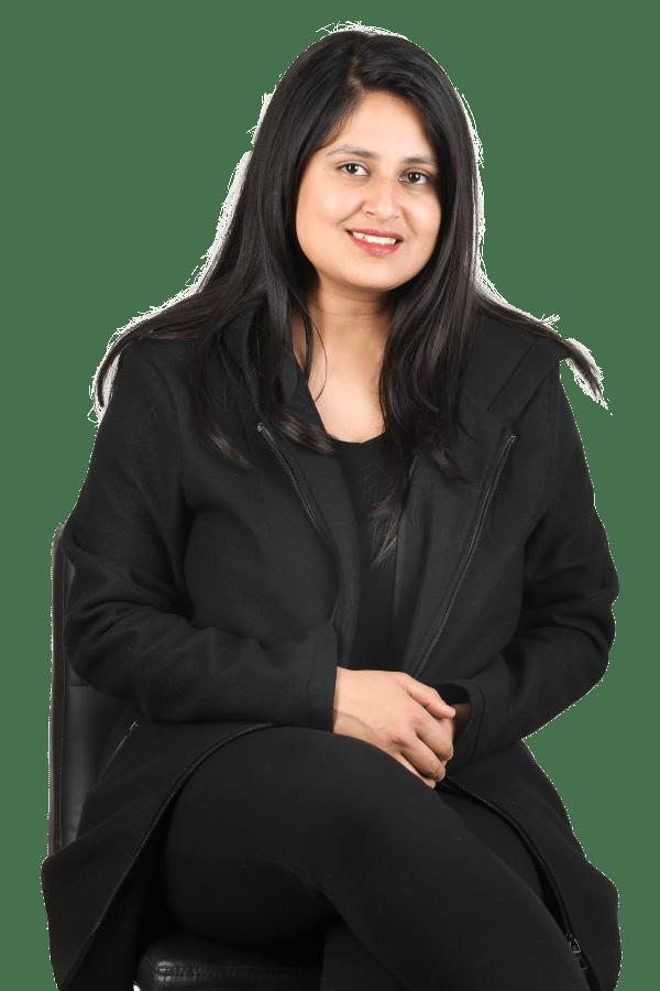Namita Odari