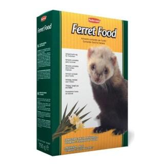 "Храна за порчета Padovan""FERRET FOOD""-750 гр."