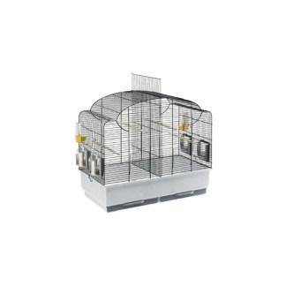 Клетка за птици FERPLAST CAGE CANTO BLACK, 71х38х60,5 см
