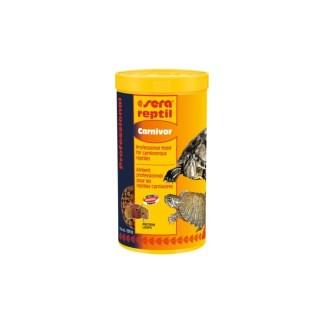 Храна за месоядни влечуги SERA REPTIL PROFESSIONAL CARNIVOR, 1000 ml