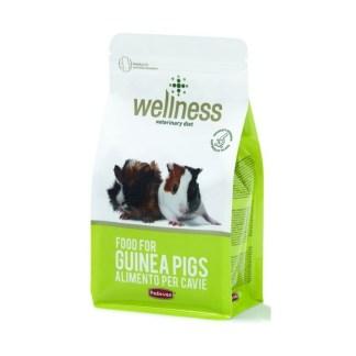 Премиум храна за морски свинчета WELLNES GUINEA PIGS, 1 kg