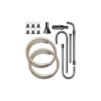 Резервен комплект аксесоари за външни филтри SERA FIL BIOACTIVE 250 и FIL BIOACTIVE 400 + UV