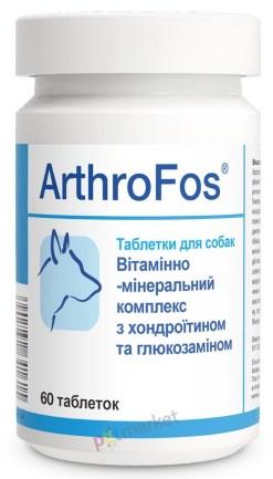 Dolfos – Arthrofos forte 60. Sostegno articolazioni