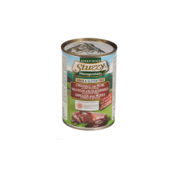 Stuzzy - Monoproteico Cane con Cinghiale. 400gr