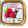 Pura Natura - Senior Manzo Ribes. 150gr
