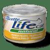 Life Cat - Umido Filetti di Pollo. 150gr
