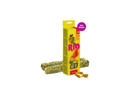 Rio 2 stick Canarini miele semi. 40gr