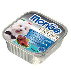 Monge - Fresh Anatra 100gr
