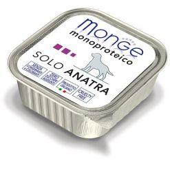 Monge - Monoproteico Solo Anatra 150gr