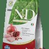 Farmina - N&D Cat Grain Free Pollo & Melograno Adult 5kg