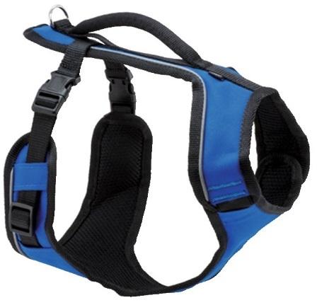 Croci - Pettorina Easysport colore Blu - taglia M