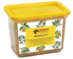 Guidolin - Equibar Mobility per Cavalli. 700gr