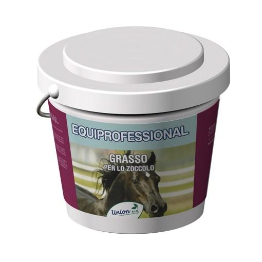 Union Bio - Equiprofessional Grasso balsamico per lo zoccolo. 1kg