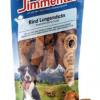 Delibest - Dog snack bastoncini di polmone di Manzo. 120gr