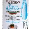 Pura Natura - Patè pesce azzurro con mele. 400gr