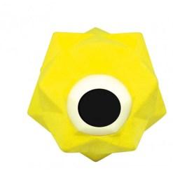 Record - Gioco Monster con foro rilascio crocchette in TPR. 8,9 cm