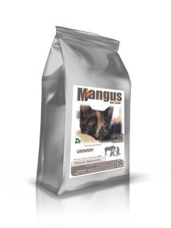 Crocchette gatto dieta veterinaria 4kg, urinary
