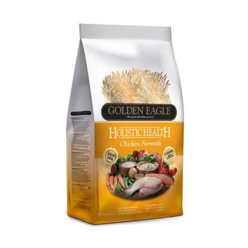 Golden Eagle Holistic Chicken 12 kg