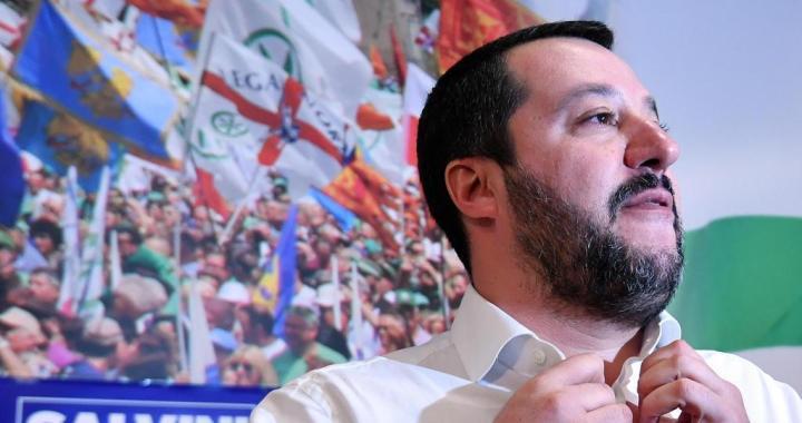 Lettera al Presidente Mattarella contro la campagna sessista e razzista di Salvini