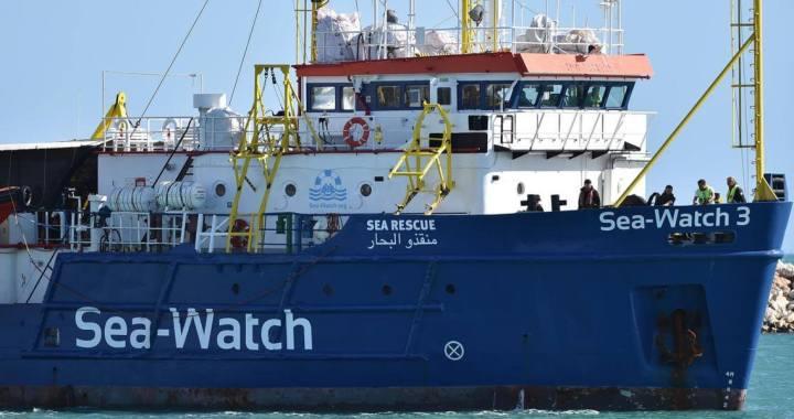 Sea-Watch PRO E CONTRO