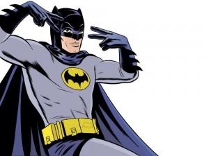 Batman – Adam West