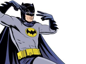 Batman – Adam West