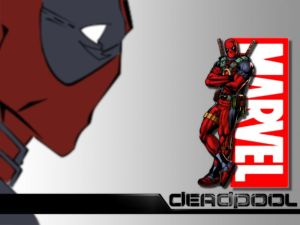 Deadpool is a Marvel Comic