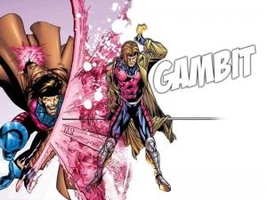 Gambit Split Screen