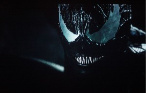 Spider-man 3 – venom's smile