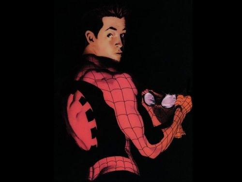 Spider-Man – Unmasked