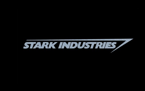 Iron Man – Stark Industries