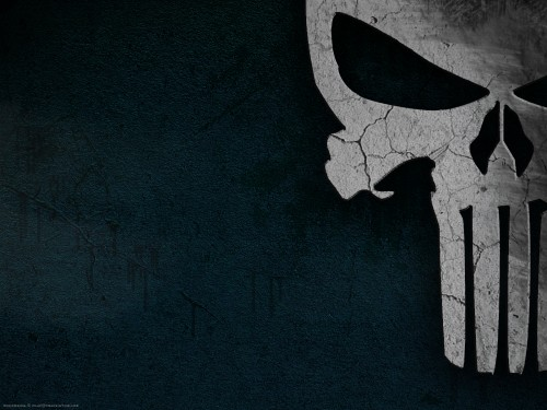 Punisher Right