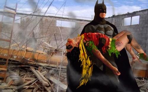 batman – dead robin