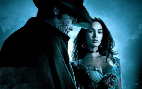 jonah hex and megan fox