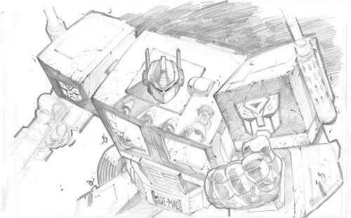 optimus-prime-black-white