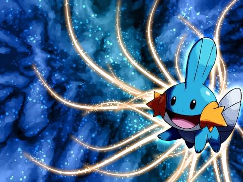 pokemon in space