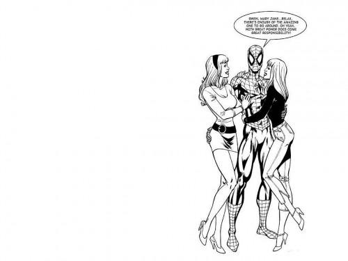enough spider-man