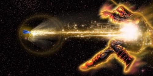 sentry vs galactus