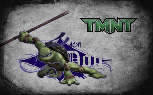 tmnt – don
