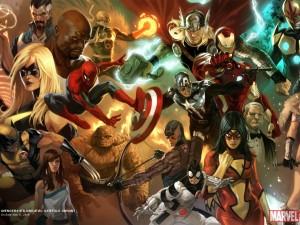 avengers 70 wallpaper