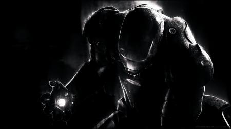 iron man rises