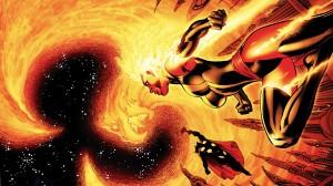 thor and phoenix