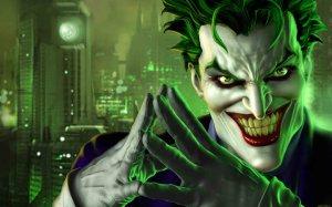 Joker Smiles