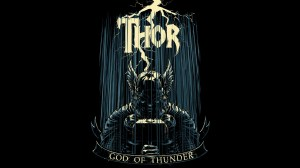 Thor – God of Thunder