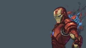 Fantasy Iron Man