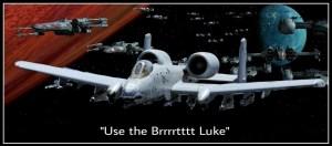 use the brrrrtttt