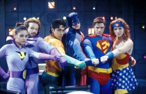 70s show super friends
