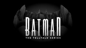 Batman- The Telltale Game