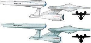 New Enterprise comparison – rough mock-up only